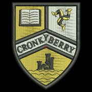 Cronk Y Berry